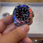 中国最大の「偽物高級腕時計マーケット」はこんな感じだ!ロレックス、オメガ、オーデマピゲ、ウブロなど「なんでもござれ」