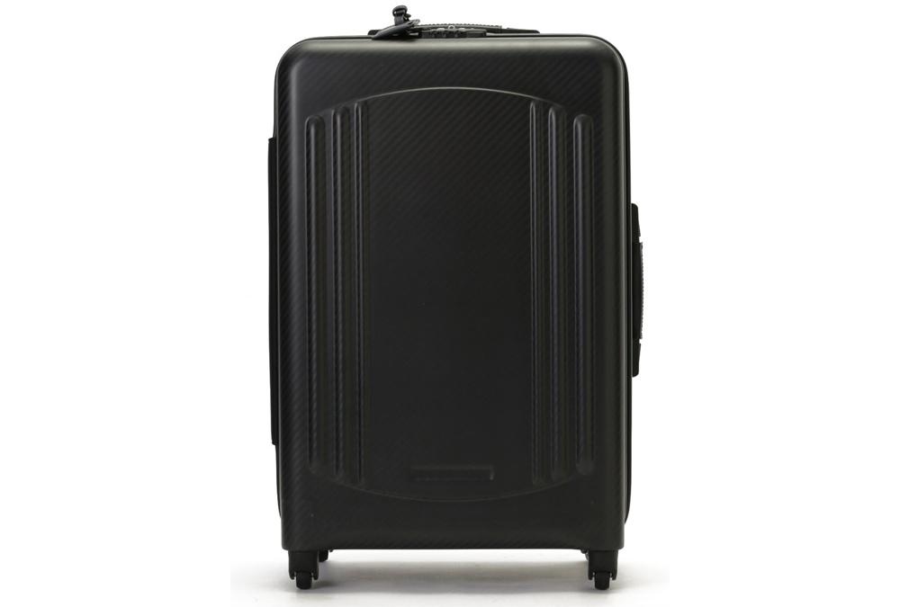 ランボルギーニともコラボするイタリアの高級バッグメーカー、「テクノモンスター」のフルカーボンスーツケースが「120万→17万」など大幅割引販売中