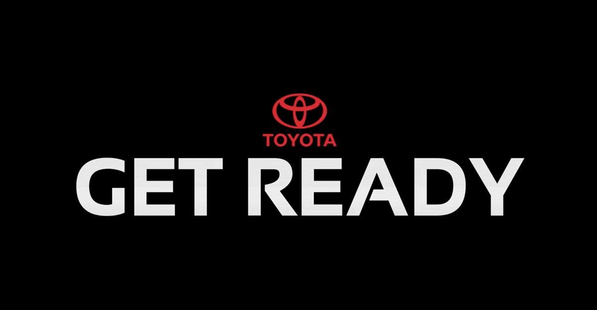 トヨタが新型ランドクルーザーのティーザー動画を公開