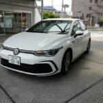【試乗:VWゴルフ eTSI R-Line】走りの「質」に磨きをかけつつ「デジタル」「コミュニケーション」分野における進化のほうが大きい