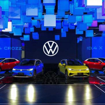 VWの頼みの綱、「ID」が中国で全く売れず