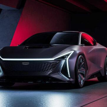 ロータスの親会社、中国の吉利汽車がカッコいいデザインと名前を持つ「ヴィジョン・スターバースト」発表