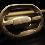 アウディが新生代のピュアレクトリックカー「グランドスフィア」コンセプトの発表を予告