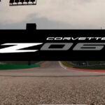 ついにコルベットZ06のティーザー動画が解禁!これが自然吸気V8「フラットプレーンクランク」採用エンジンのサウンドだ