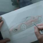 元フェラーリのデザイナーがフェラーリ296GTBを斬る!「素晴らしいデザインだが、自分ならこうする」
