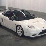 ホンダNSX Rが日本の業者間オークションに登場し、開始価格はなんと「4500万円」!神格化された日本車の相場は天井知らず