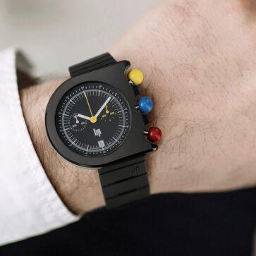 誰もが見たことがあるあの腕時計「LIP」が日本国内で本格展開開始