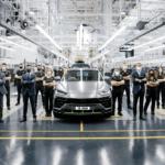 ランボルギーニ・ウルスが累計生産15,000台を突破!ランボルギーニ史上「最速」にて「最多」販売を記録