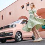 中国で大人気、50万円以下の「宏光ミニEV」。1台売って1500円しか利益がないと報じられるも、「台数を売りたい」その理由とは?