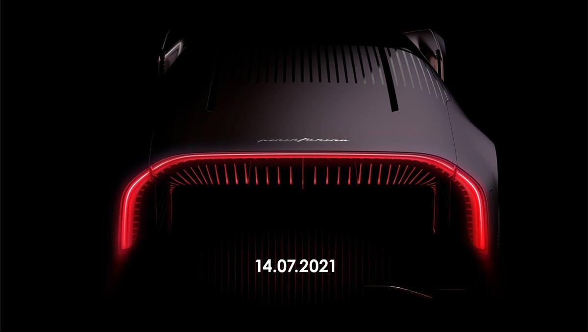 ピニンファリーナがマツダのコンセプトカー、RX500みたいな「何か」を発表するようだ!全く新しい形を持つスーパーカー?