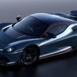 その価格3億円以上、ピニンファリーナ・バッティスタ「最初の」オーダーメイド車両が公開。なお外装は1390億、内装は1億2800万通りのから選択可能