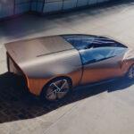ピニンファリーナが「砲弾のような」形のコンセプトカー「テオレマ」発表!久しぶりにコンセプトカーらしいコンセプトカーが出てきたな