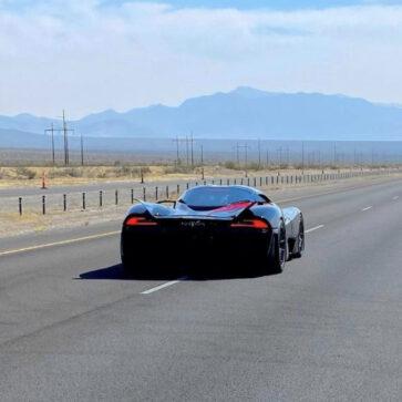 SSCノースアメリカが正式に「当初公開した世界最速記録は誤りだった。301マイルすら突破していない」と謝罪。なお現在の世界最速TOP10はこんな面々