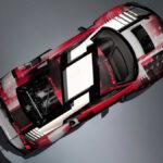 アウディがR8の最新レーシングカー「R8 LMS GT3 EVO II」発表!3度めのアップデート、そして戦闘力に比例して価格も登場初期に比較して大幅上昇