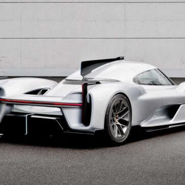 ポルシェが918スパイダー後継ハイパーカー「GT1」発売とのウワサ!「8月に発表され、すでにVIP顧客からは予約を受けており、まだ枠があるようだ」