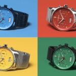 え?ドイツ製なのに「デトマソ」?イタリアンデザイン、ドイツ製の人気カジュアルウォッチ、デトマソが日本上陸。「追い抜き」を意味するソルパッソが限定発売