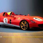 内外装レッド!フェラーリが330 P4風なカスタムが施された「モンツァSP2」を公開