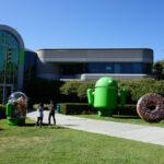 Google本社に行ってきた!Googleキャンパス内、社屋内を写真で紹介してみる