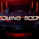 ホンダNSXが2022年12月をもって生産終了!最終記念限定モデルとして350台のみの「NSX Type S」を予告