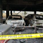 韓国の高級マンション駐車場で爆発!666台が被害を受け、メルセデス・ベンツ63台ほかBMW、ポルシェ、マセラティも犠牲に。被害総額は10億円に上るとも