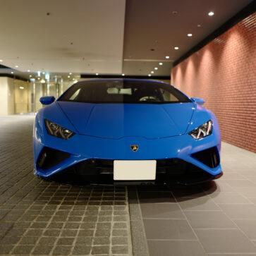 グランフロント大阪 北館にはスーパーカーでも安心して駐車できる「知られざる」区画があった