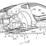 マツダが「RXヴィジョン コンセプト」発売に向け動く?新型FRスポーツカーと見られる特許が出願される