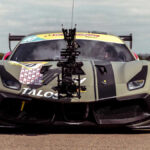 フェラーリ488チャレンジのカメラカー
