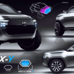 新型トヨタ・ランドクルーザーの内外装デザインはこうやって決定された!その初期スケッチから製品化に至るまで