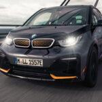 さよならBMW i3。ついに生産が終了し、BMWが最終限定モデル「BMW i3 ユニーク・フォーエバー」エディションを発表