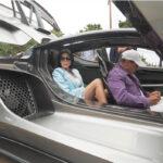 1250馬力、0-100km/h加速1.9秒、最高速432km/hの3Dプリンター製ハイパーカー「ジンガー21C」はこんなクルマ!あの大富豪が紹介してくれるぞ