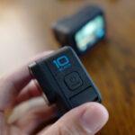 今のところアクションカム最強!GoPro最新モデル、HERO10 Blackを買ってみた