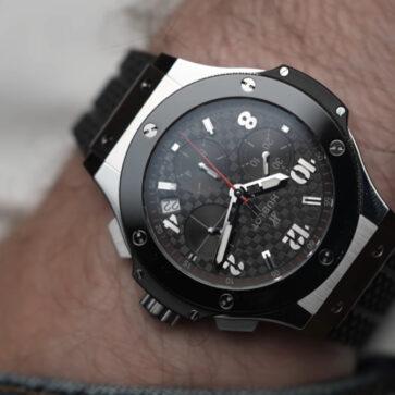 なぜウブロは腕時計業界からもっとも憎まれるブランドとなり、腕時計ファンから嫌われるのか?「安いものを見せかけで高く売ろうとしているから」