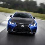 レクサスがRC Fを北米にてマイナーチェンジ!2022年モデルに加え「RC F 富士スピードウェイエディション」を50台のみ限定販売すると発表