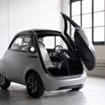 BMWイセッタの再来!スイスよりピュアエレクトリックマイクロカー「マイクロリーノ2.0」が160万円で発売開始