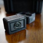 SONYのマイクロデジカメ「RX0 M2」を買う!GoPro HERO9 Blackとの併用にて動画撮影を効率化
