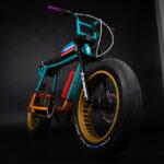 ポルシェ935にインスパイアされた電動自転車「SUPER73 PORSCHE 935」登場!残念ながらワンオフのため販売されることはないようだ