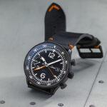 「欲しいけどなかなか手を出せない」腕時計ブランド、ジン(Sinn)。ブランド60周年を記念しカッコいいクロノグラフを2機種発売