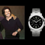 トム・クルーズは映画や私生活でどんな腕時計を身に着けているのか?意外やシンプルなスポーツウォッチが多く、クルマと同じで実用的な機能・性能を重視しているようだ