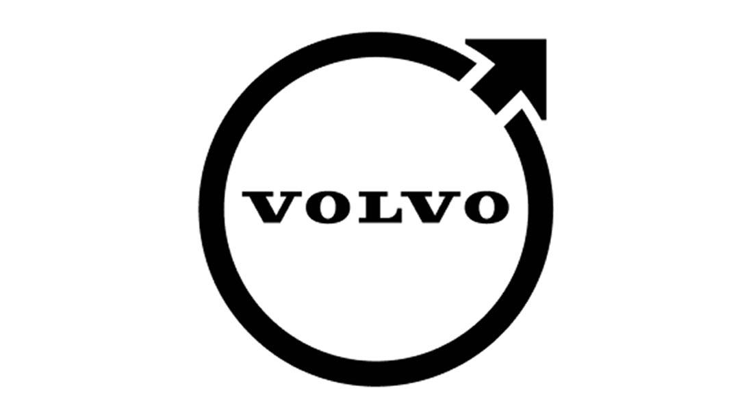 ボルボがエンブレム(ロゴ)の変更を発表!由来となる「ベアリング」「製鉄」をよりシンプルに表現しスマートフォン時代に対応