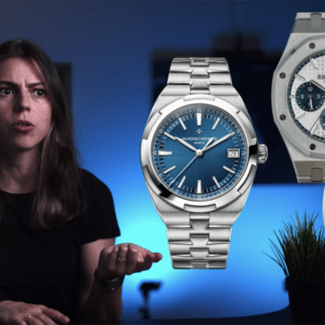 買ってはいけない高級機械式腕時計