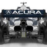 アキュラが15年ぶりにF1へ復帰!?アメリカGP1回のみ、レッドブルとアルファタウリのF1マシン、ドライバーのスーツとヘルメットにACURAロゴが復活