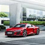ウラカンよりも最高速が上!アウディが新型「R8 V10 パフォーマンス RWD」を発表。ドリフト許容の設定を持つドライバーズマシン