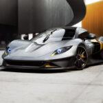 イタリアから新興スーパーカー「ベルモットGT」登場!スーパーカーらしいスタイルを持ち、2リッター直4エンジン搭載という「実現できそうな」仕様を掲げる