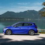 BMWが新型2シリーズ・アクティブツアラー発表!グリルはやはり巨大化、しかし上位モデルなみの装備や機能が与えられ、BMWが新しい時代に入ったことを感じさせる