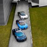 ブガッティ・シロンの生産枠は残りあと40台!1年以内に後継モデルを内覧し3年以内に発売開始。なお、ほかにも数台のニューモデルが控えているというが