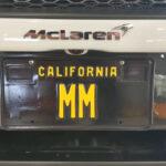え?このナンバープレート「MM」が27億円?アルファベット二文字は「最小構成」、これまでの世界最高額である17億円を更新するか