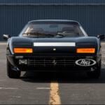 カウンタックと並ぶスーパーカーの雄、フェラーリ512BBiが競売に登場!当時、ボクが一番好きだったのはこのクルマだった