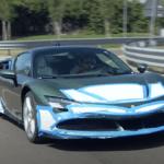 フェラーリ、ランボルギーニ本社から続々カスタムカラー採用車が路上テストへ!現在は多くのオーナーがカスタムオーダーを行うようだ