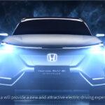 え?ホンダeはどうなるの?ホンダが中国にて新しいEVシリーズ「e:N」を展開すると発表し、これまでと全く違うサイバートラックみたいなデザインを公開