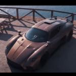 イタリアより年産5台のハイパーカー「マッツァンティ・エヴァンタ・ピューラ」登場!コルベットのV8エンジンを搭載し0−100km/h加速2.9秒、最高速は360km/h